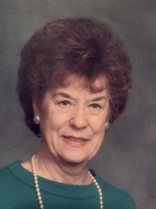 Dorothy Mae  Erickson