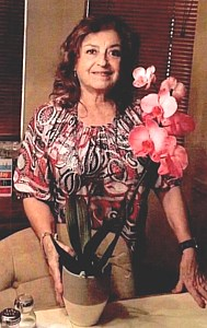 Cynthia Gonzalez  Marquez