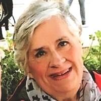 Marilyn Kay  Brown Wagner