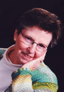 Beth Clinkscales  McAllister