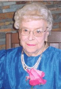 Ida Elizabeth  Crawford Wynn