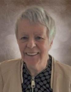 Gisèle  Drapeau
