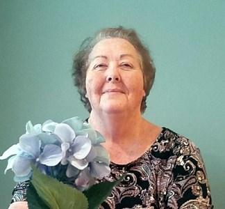 Glenda Irene  Bevis