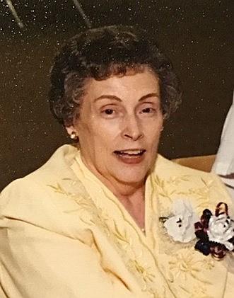 Ethel Carolyn  Hendryx