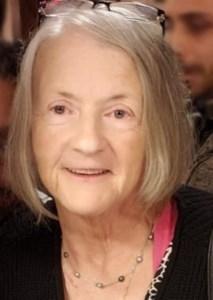 Mary Elizabeth  Suher