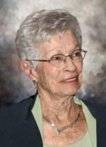 Mary La Porte