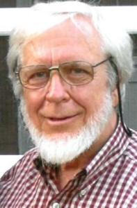 """Gerald """"Jerry"""" G.  Magnan"""
