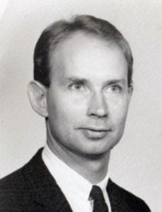 Raymond Cecil  Sawyer