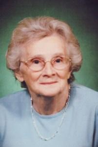 Charlotte M.  Peters