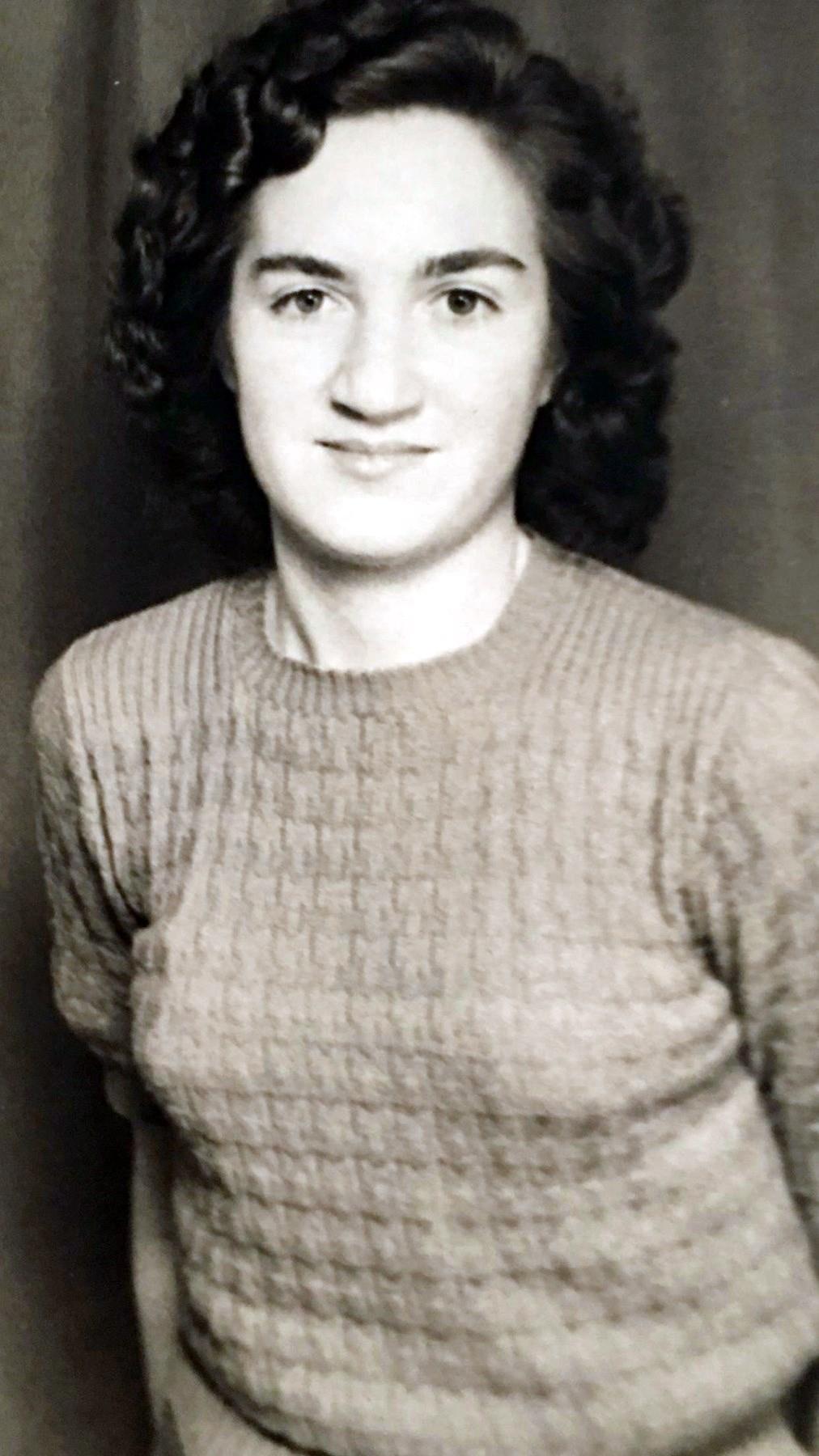 Mary  Zieman