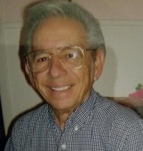 Albert  Lejarzar
