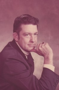 Edward C  Brunell Sr.