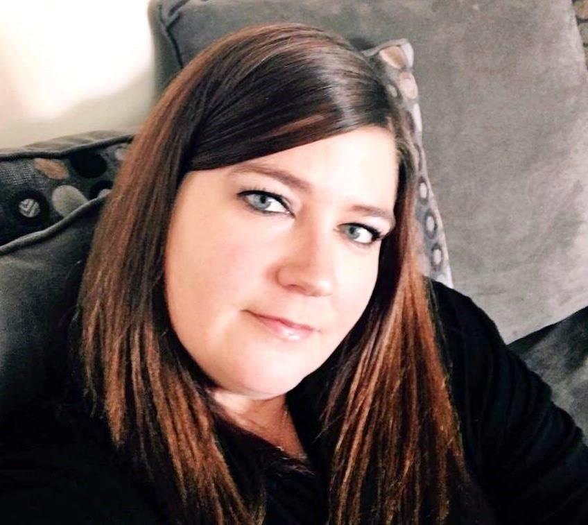 Brittany J.  Stanger