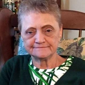 Connie Inez  Titus