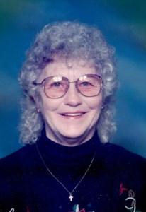Marjorie LaRue  Herring