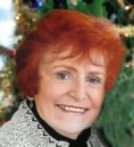 Lillian Marshall