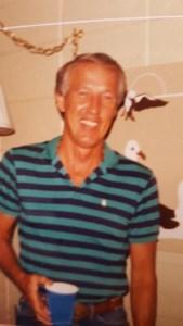 Jimmie Harold  Mitchell