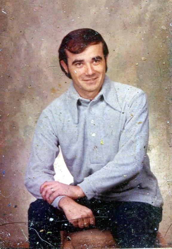 Robert L.  Capps