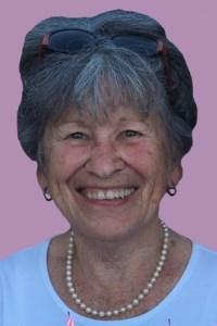 Nancy Lee  Cougill