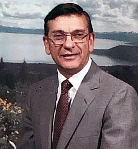 Michael J.  Anastasio Sr.