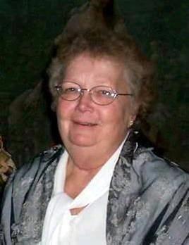 Yvonne Farnsworth