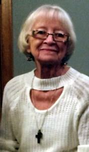 Lorna J.  Parrow