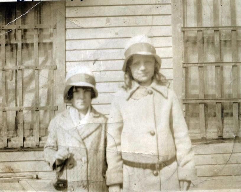 Genevieve Nana Pauline Bardzinski Manuel Obituary - Hampton, VA