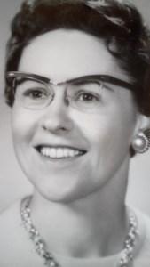 Jeanice O.  (Burnett) Curtis