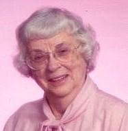 """Ruth """"Molly"""" Mae  Kent"""