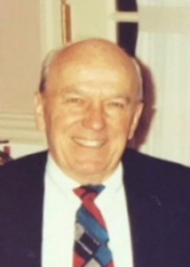 Eugene E.  Gaffey