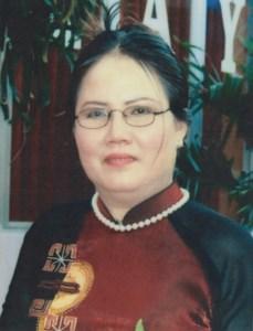 Thanh Thi  NGUYEN