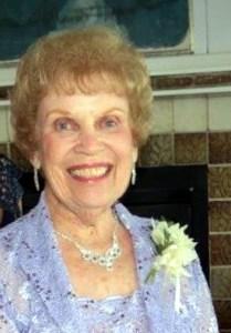 Jeanne M.  LaMarca