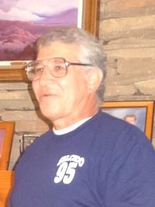Benjamin  Salcido