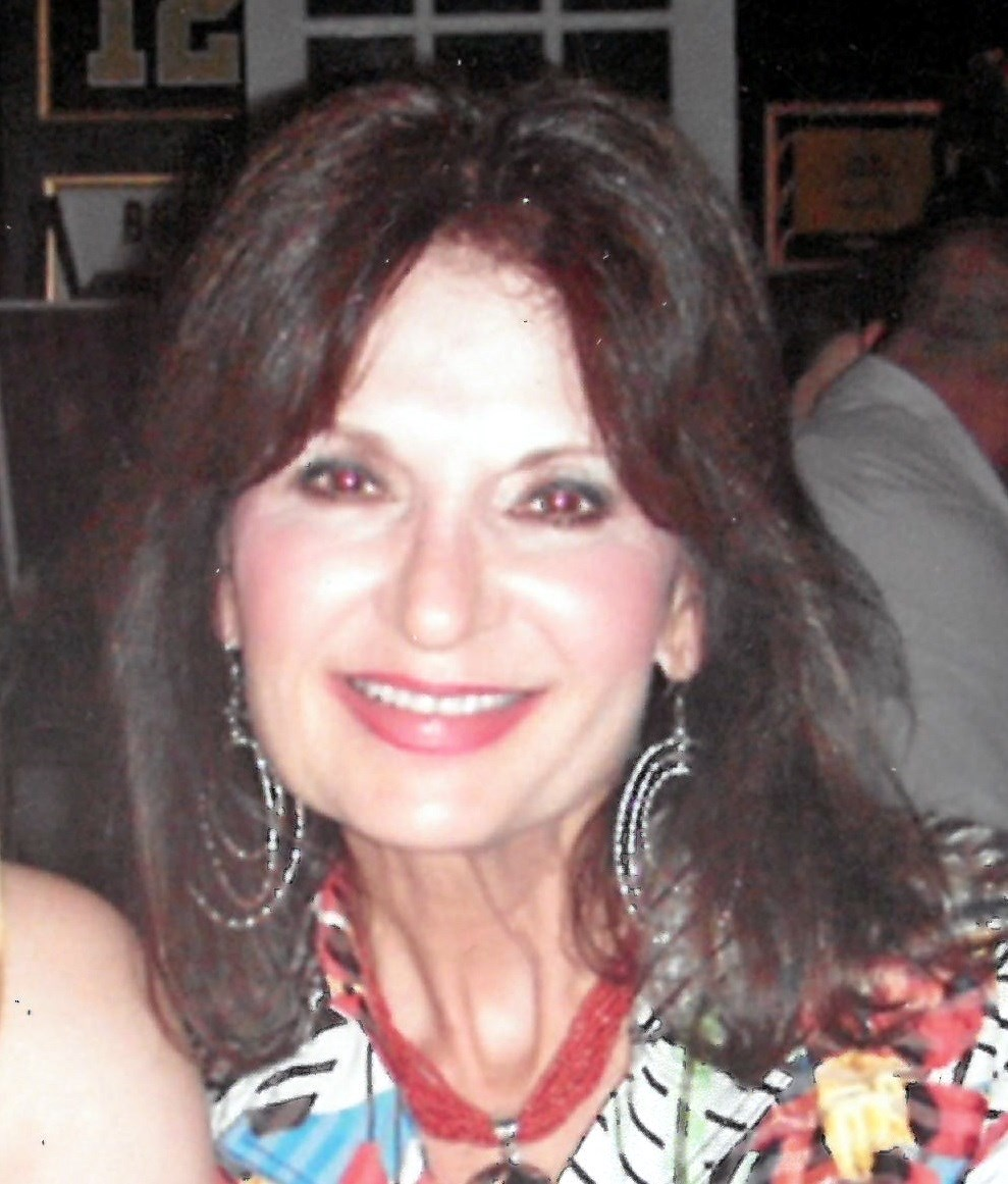 Nancy Lowe  Prieur
