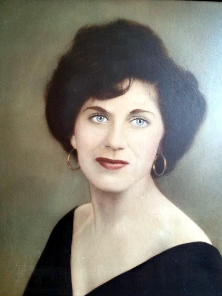 Edith  Pappalardo