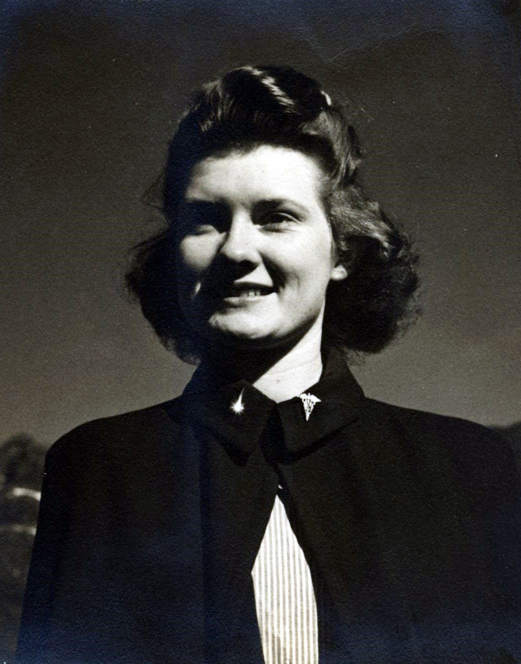 Lucille Mary  Samms