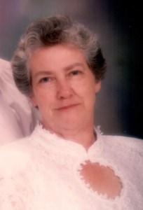 Ruth Deel  Hix