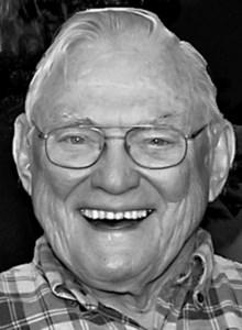 "Ernest ""Bud"" Robert  Larsen"