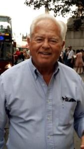 Everett Ralph  Schnoebelen Jr.