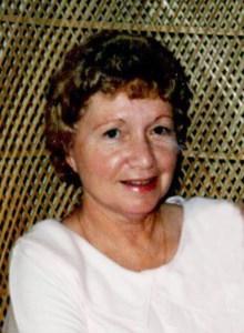 Lorna Mary  Devenyi