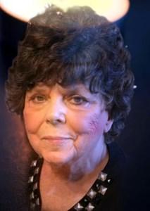 Patsy Ruth  Bracknell
