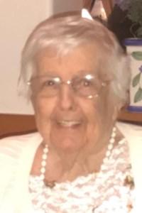 Hilda M.  Henderson