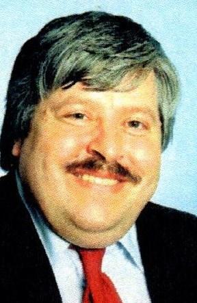 Bruce Ronald  Graunke