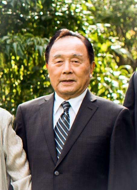 Hiroshi  Kitasaka