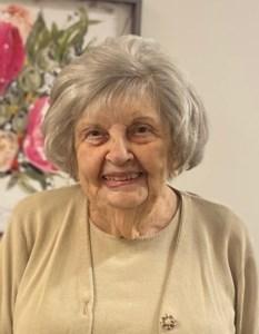 Miriam Belle  Mamlin