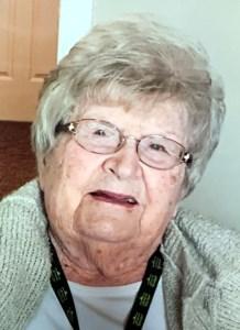 Irene M.  Kish