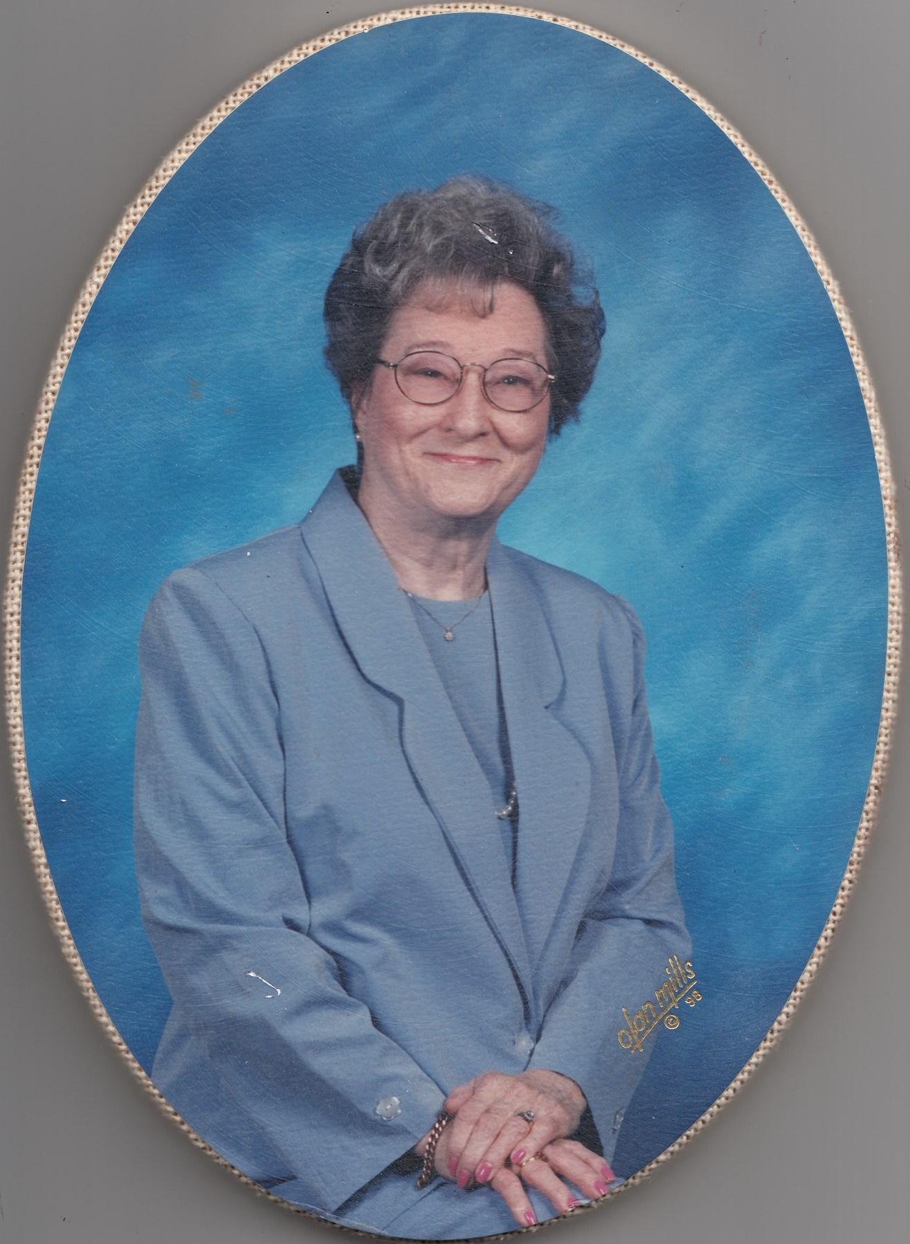 Mary Nell  Benson