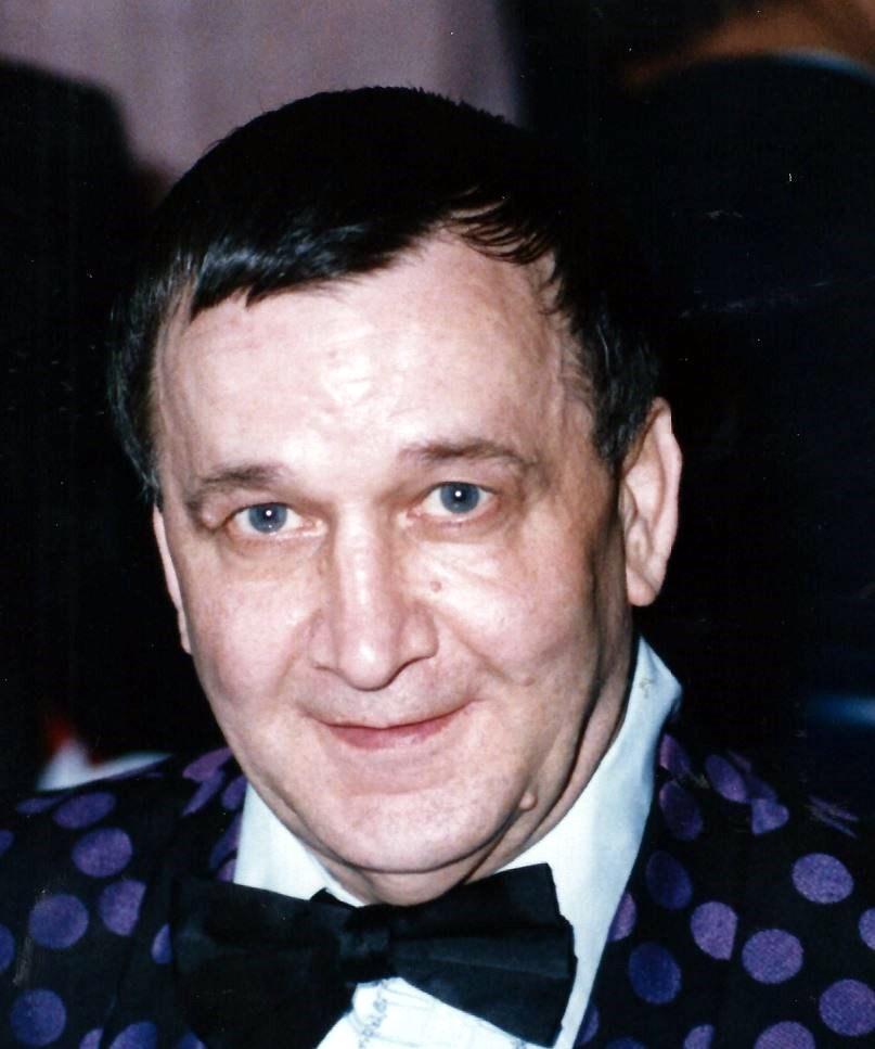 Mr. Theodore Murray  Pawlick