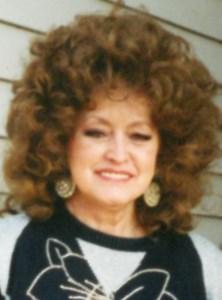 Donna Joan  Jackson