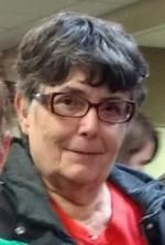 Sally Bogdan